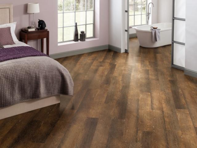 Van Gogh Wood Flooring Range