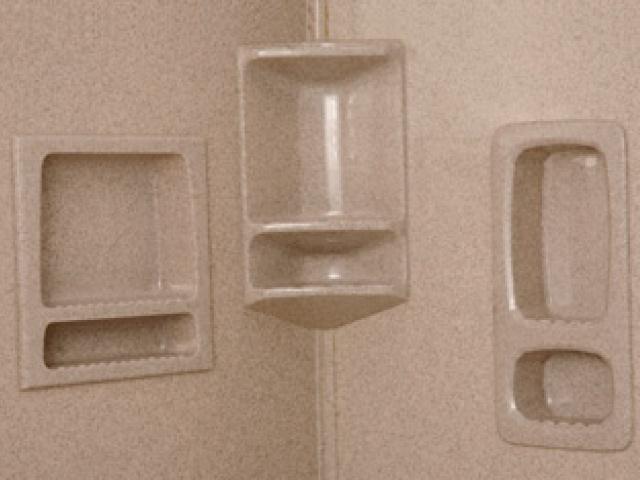 Tile & Accessories