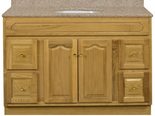 bathroom-cabinet-vanity-appalachian-oak-4821D