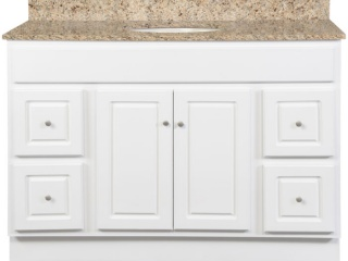 bathroom-cabinet-vanity-glossy-white-4821D