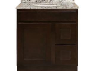 bathroom-cabinet-vanity-shaker-espresso-3021D