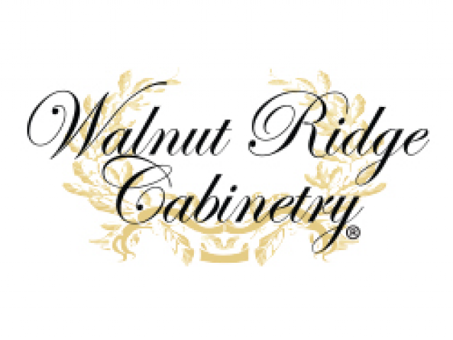 Walnut Ridge Cabinetry