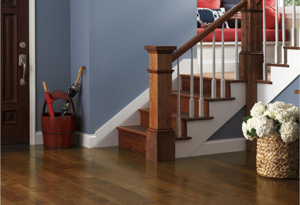 Armstrong Hardwood Flooring Company Great American