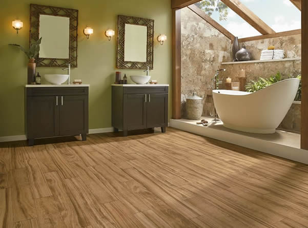 Armstrong Luxury Vinyl Flooring Company Great American