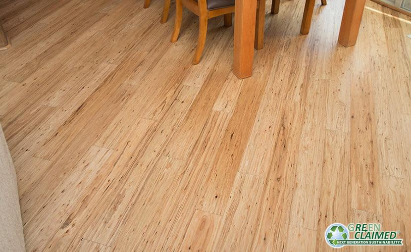 Cali Bamboo Eucalyptus Flooring Company Great American