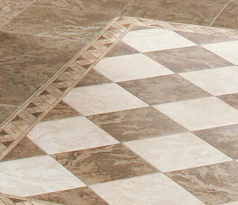 USFloors - 13 inch floor tiles