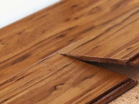 Eucalyptus Flooring